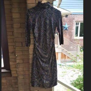DIANE VON FURSTENBERG Lillianetta Dress